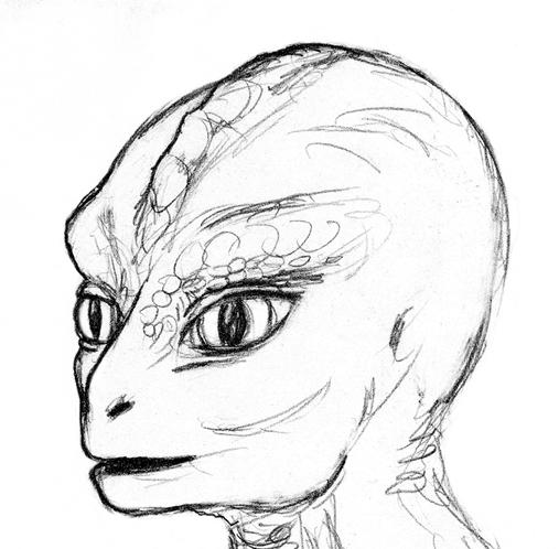 INTERESTING READ: Galactic History Of The Lyran Races And Reptilian